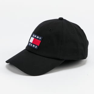 TOMMY JEANS W Heritage Cap