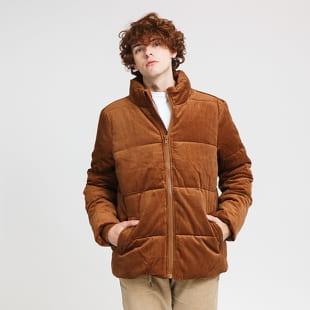Urban Classics Boxy Corduroy Puffer Jacket