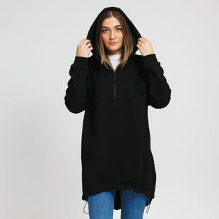 Urban Classics Ladies Long Oversized Pull Over Hoody