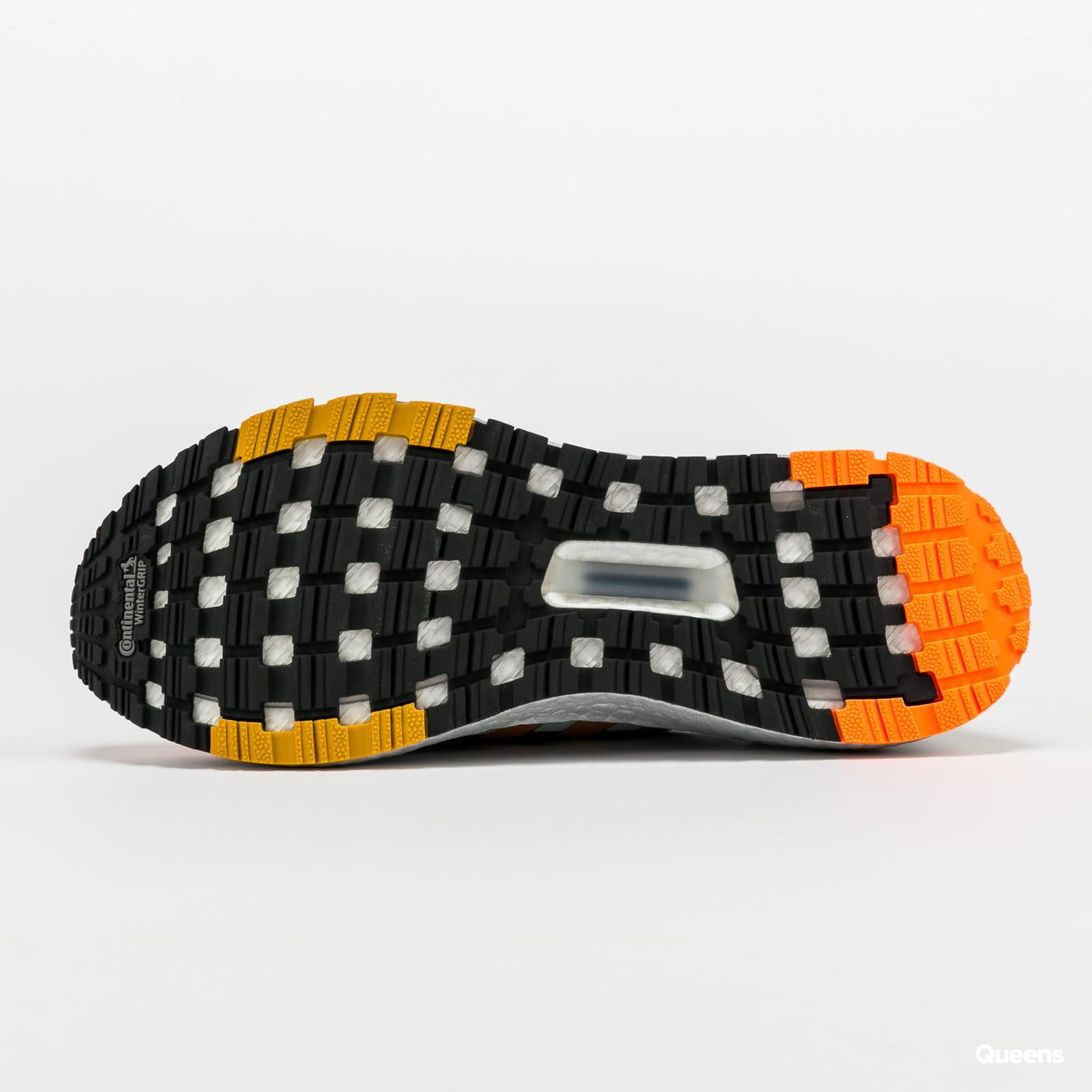 adidas Performance Ultraboost C.RDY cblack / signal orange / legacy gold