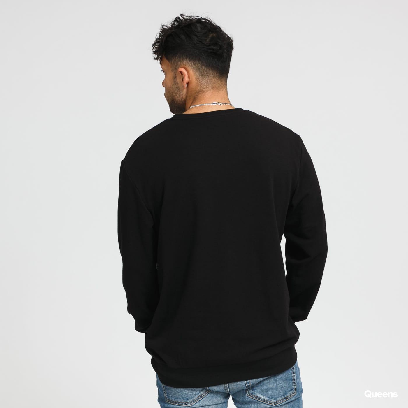 Calvin Klein LS Sweatshirt black