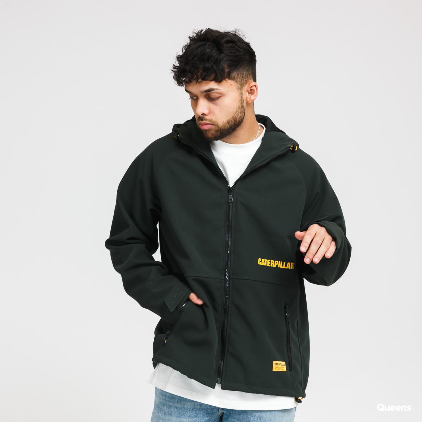 CATERPILLAR Basic Outdoor Jacket dark olive