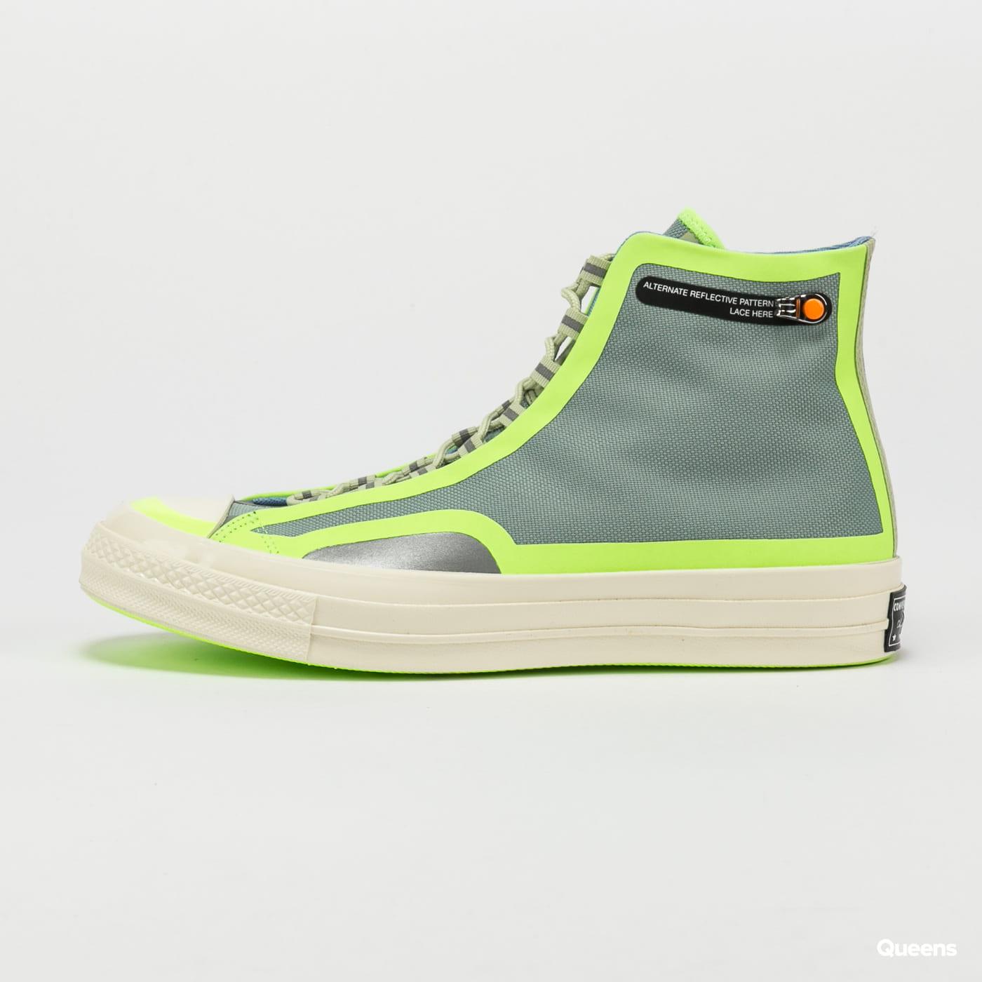 Converse Chuck 70 Hi iceberg green / ghost green