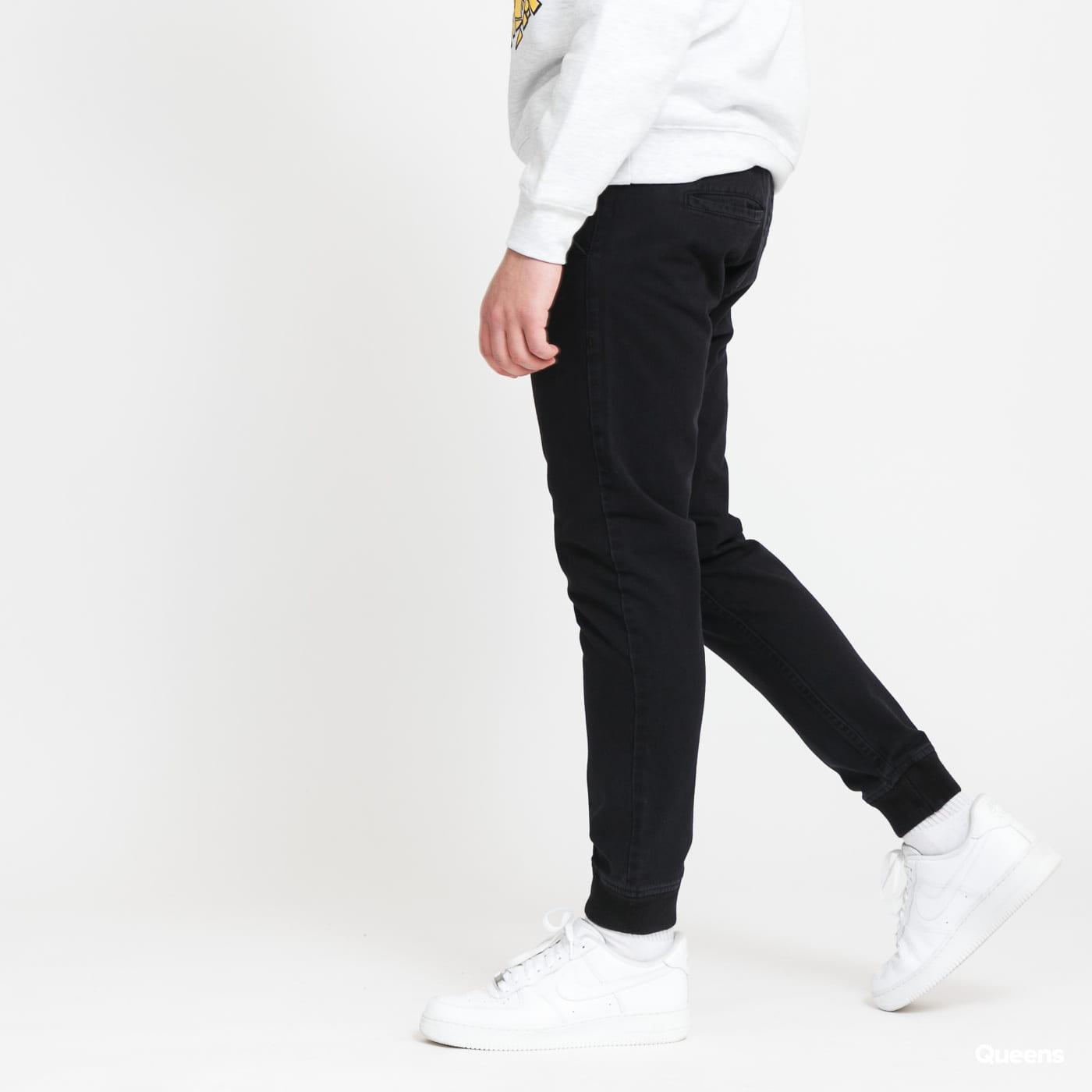 Mass DNM Classics Joggers Chino Pants black