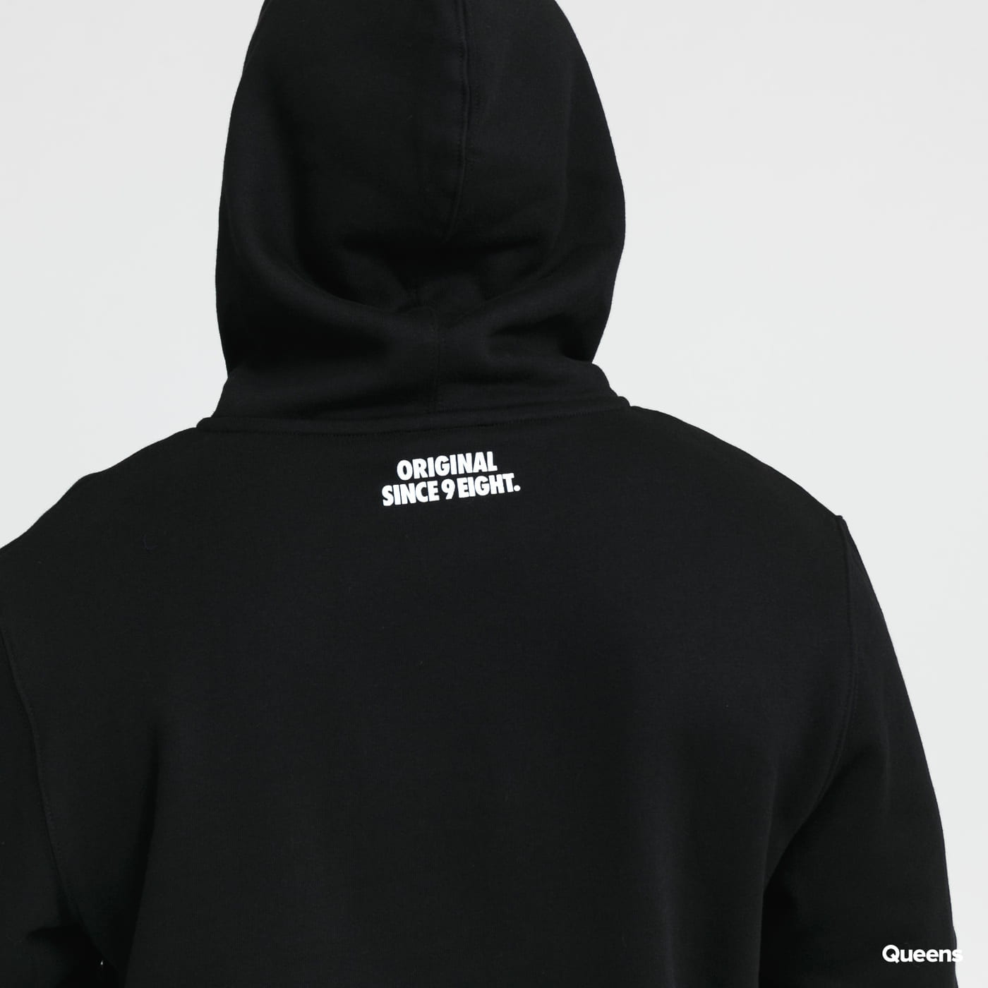 Mass DNM Shock Hoody black