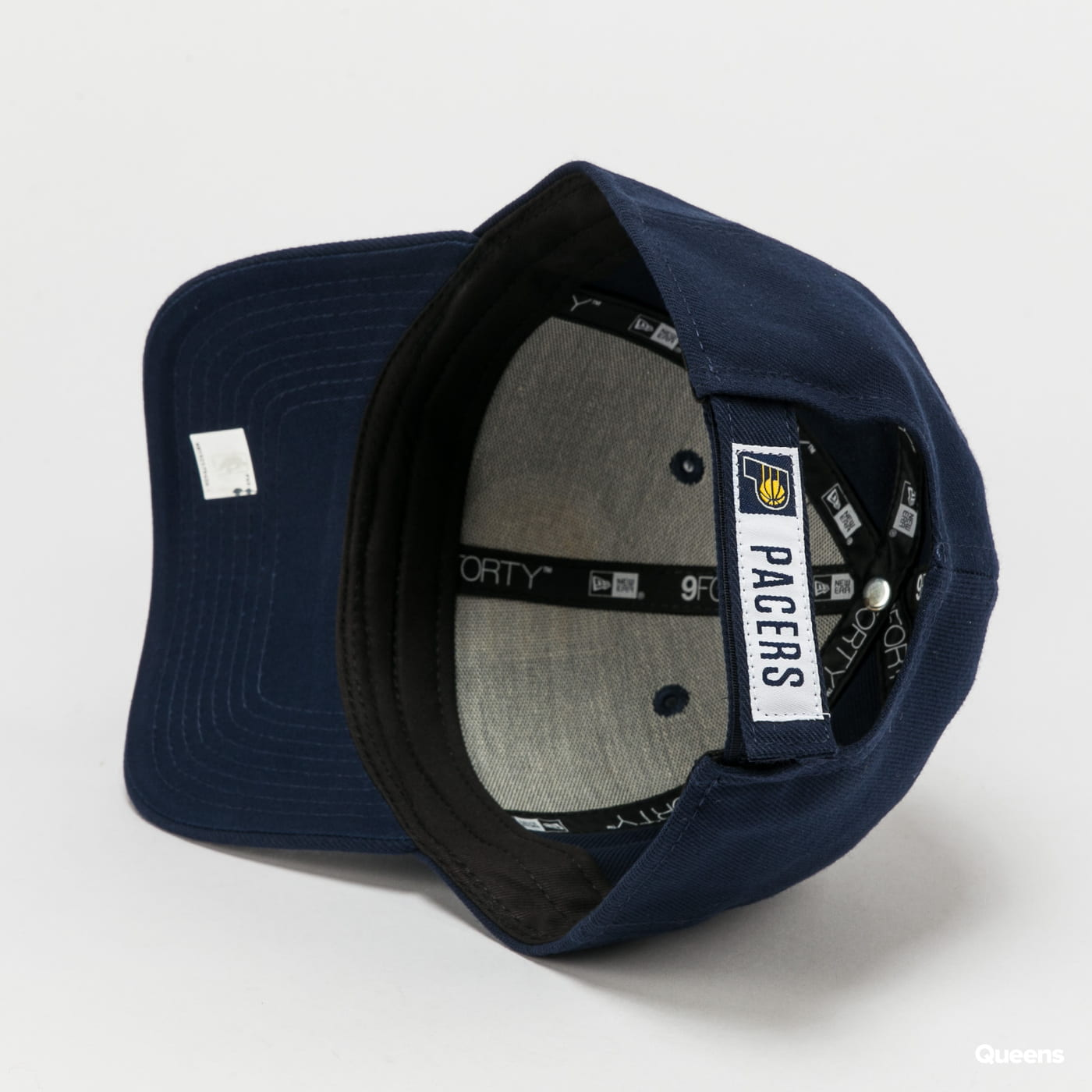 New Era 940 NBA The League Pacers navy