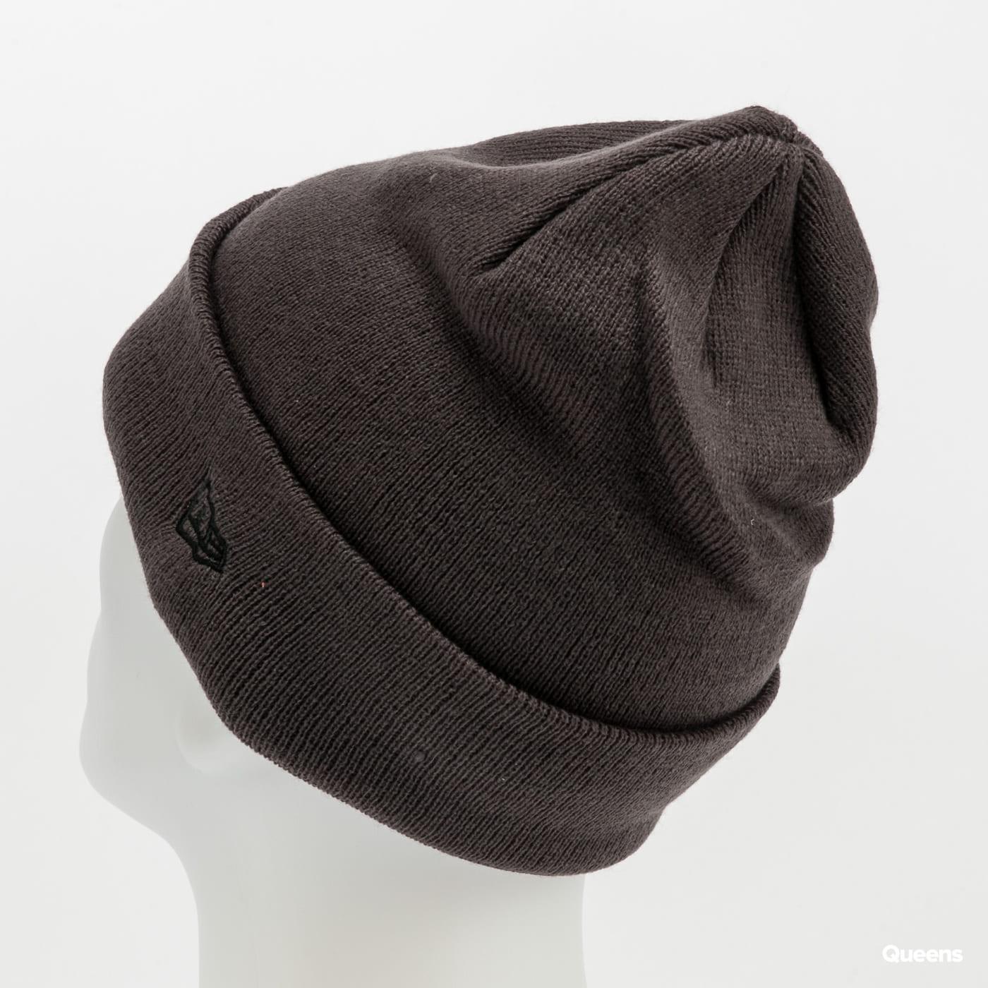 New Era MLB Colour Essential Knit NY tmavě šedý