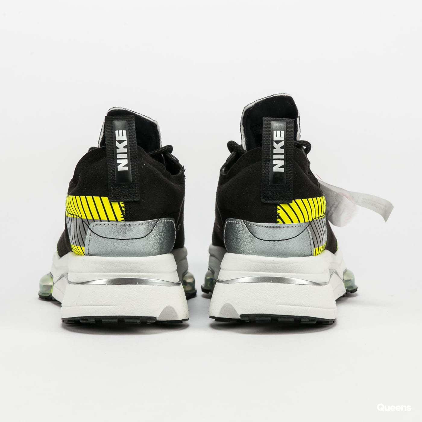 Nike Air Zoom - Type SE 3M black / anthracite - summit white
