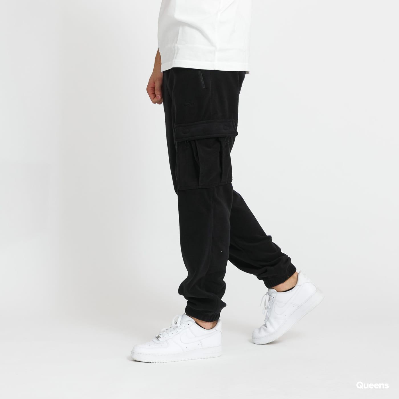 Nike M NK Novelty Cargo Pant černé