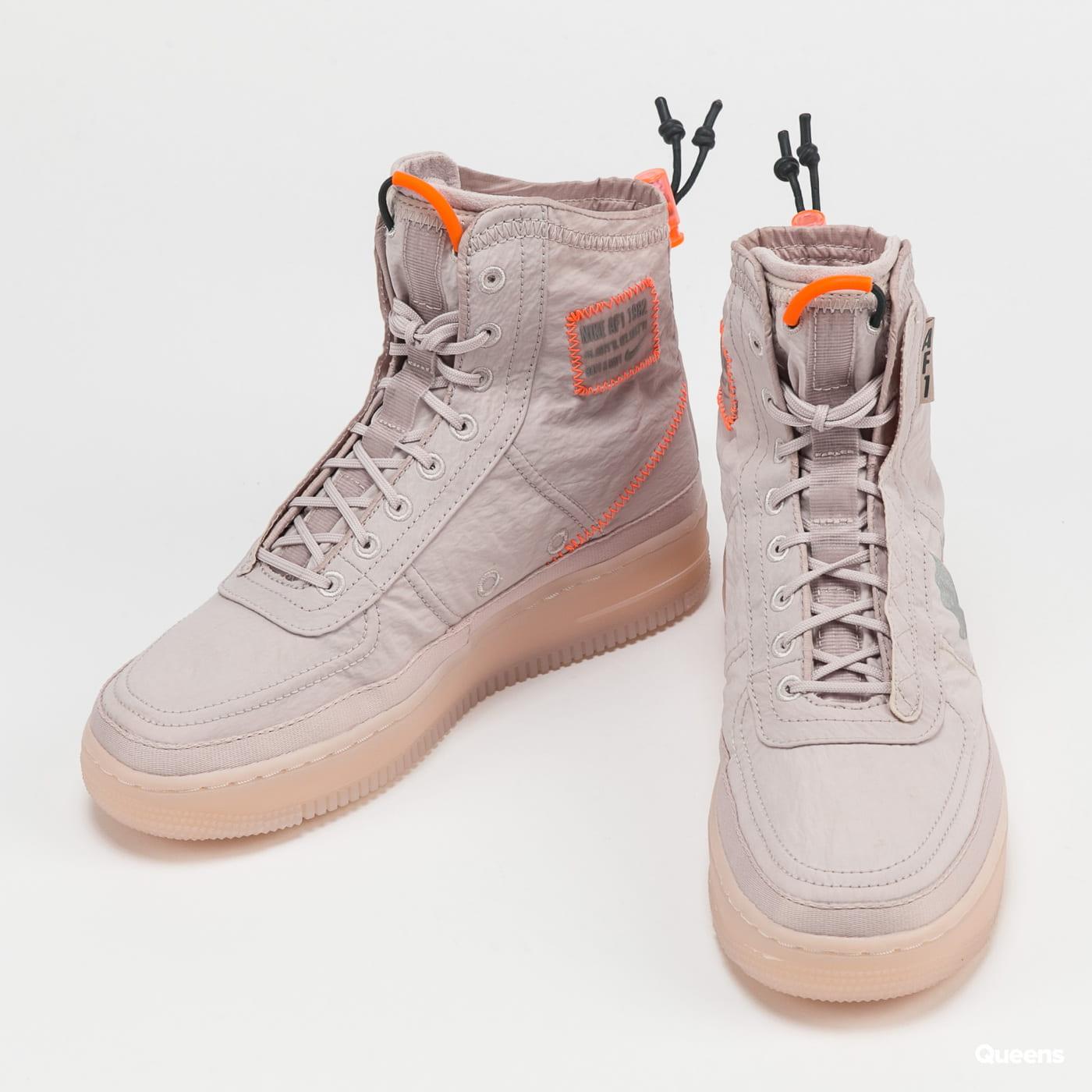 Nike W AF1 Shell platinum violet