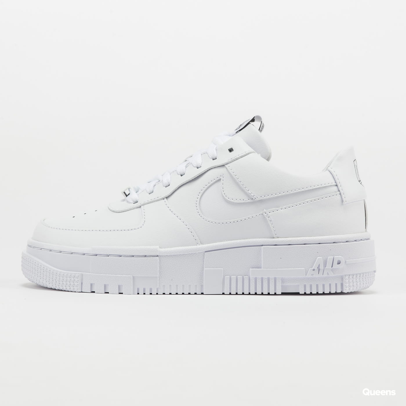 Nike W Air Force 1 Pixel white / white - black - sail