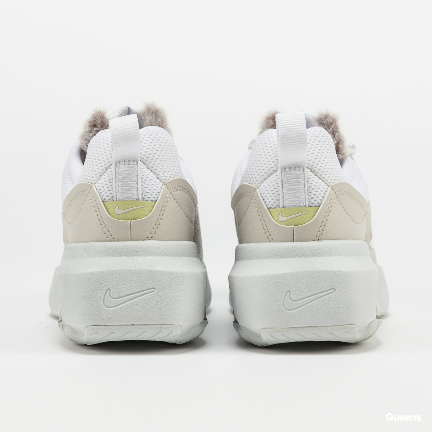 Nike WMNS Air Max Verona light bone / white - photon dust
