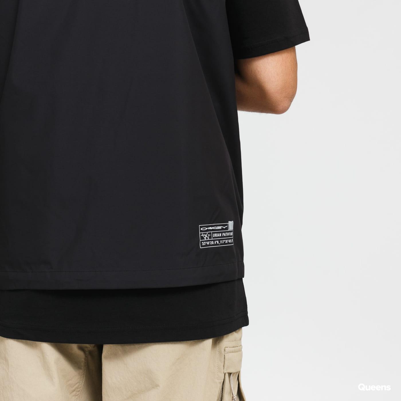Oakley Insulated Definition Vest černá