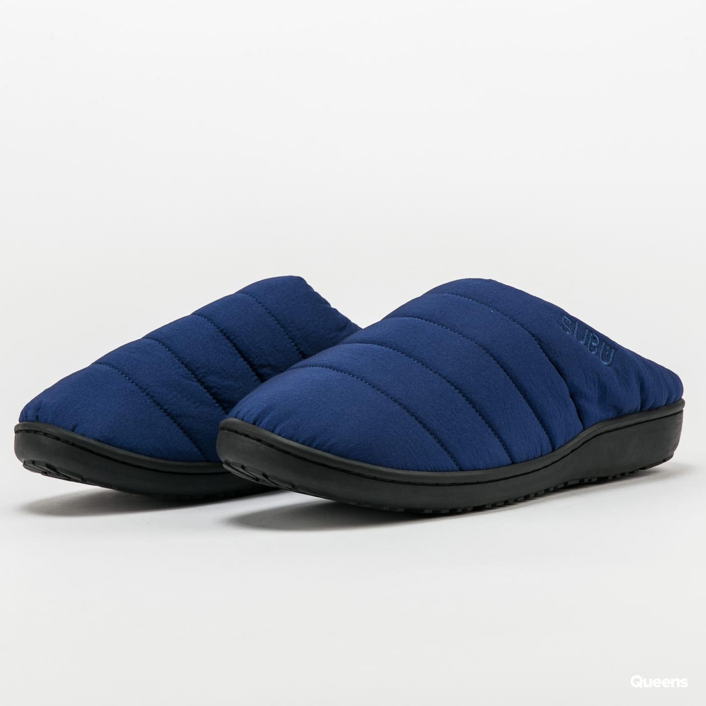 SUBU The Winter Sandals undulate blue