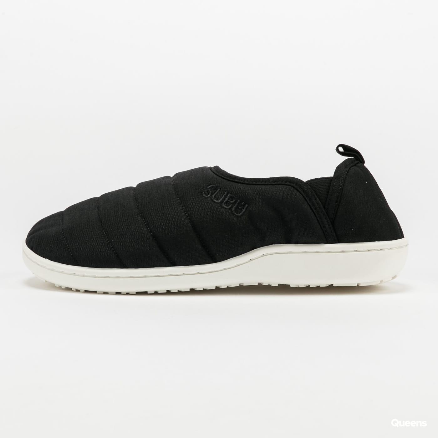 SUBU The Winter Sandals mono black