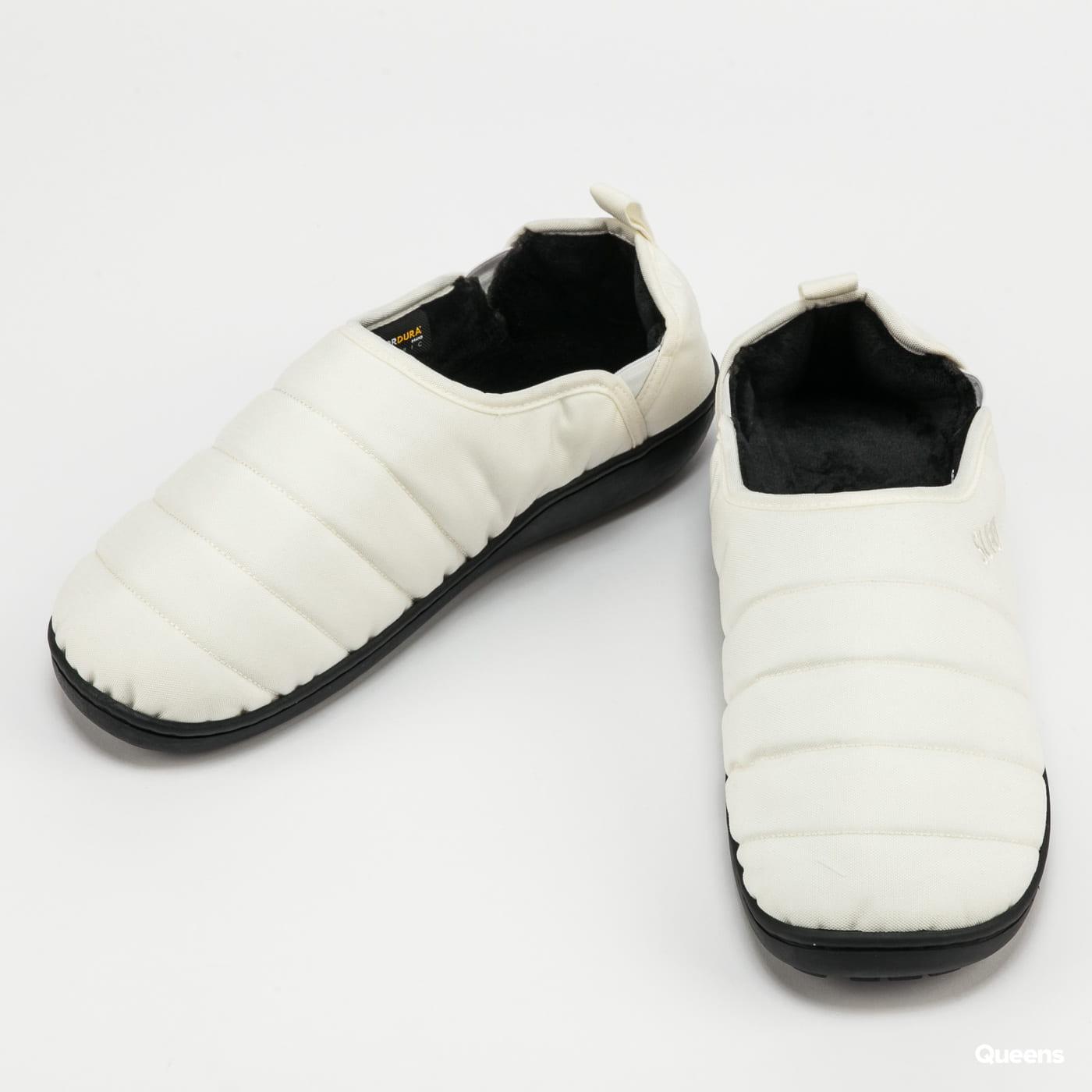 SUBU The Winter Sandals mono white