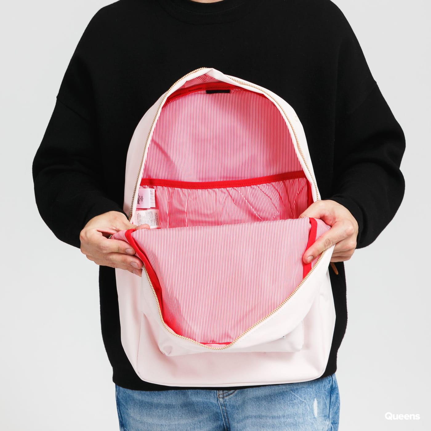 Herschel Supply CO. Setlement Backpack light pink