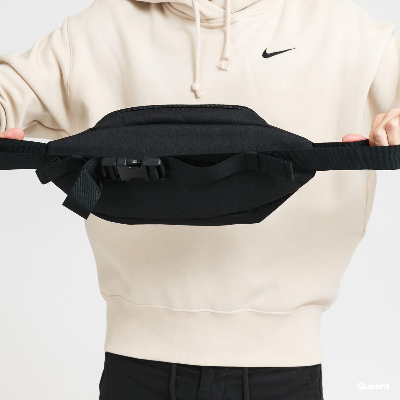 The North Face Lumbar Pack černá