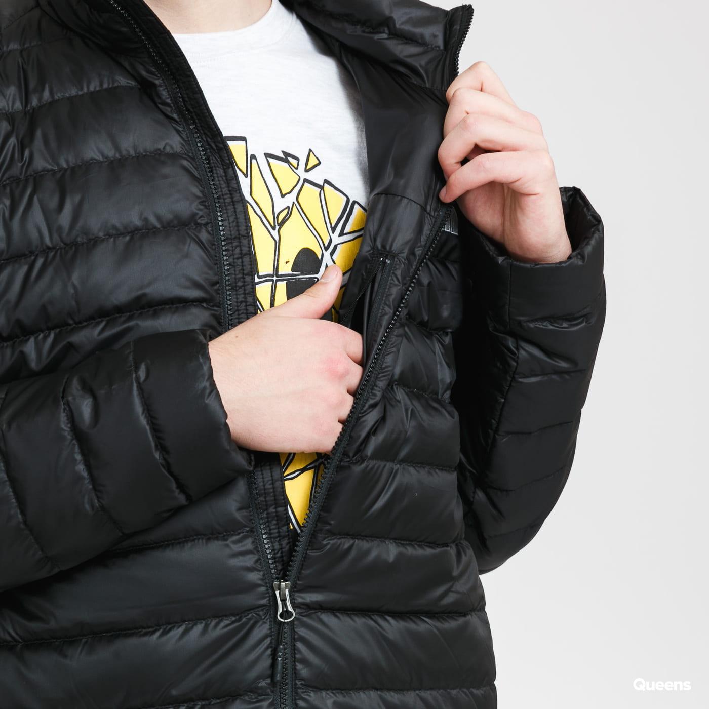 The North Face M Trevail Jacket černá
