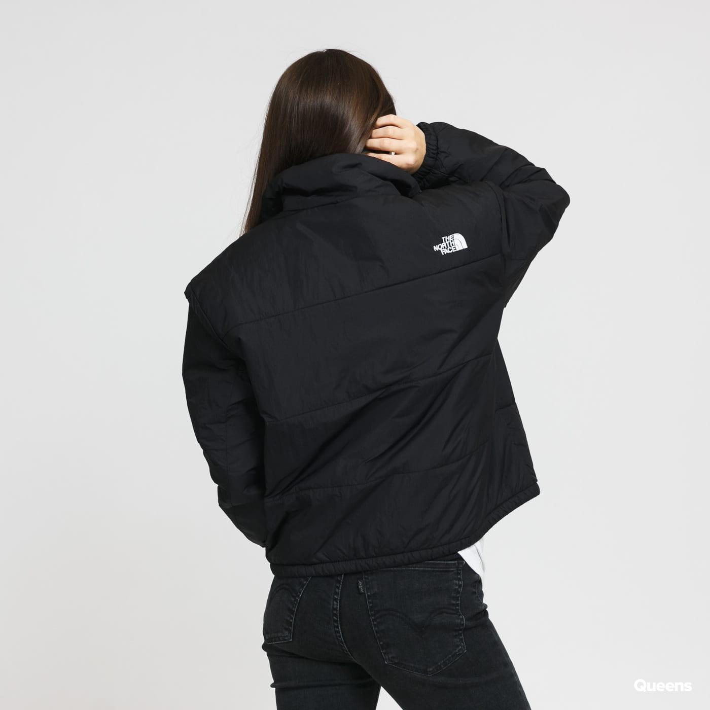 The North Face W Gosei Puffer Jacket černá