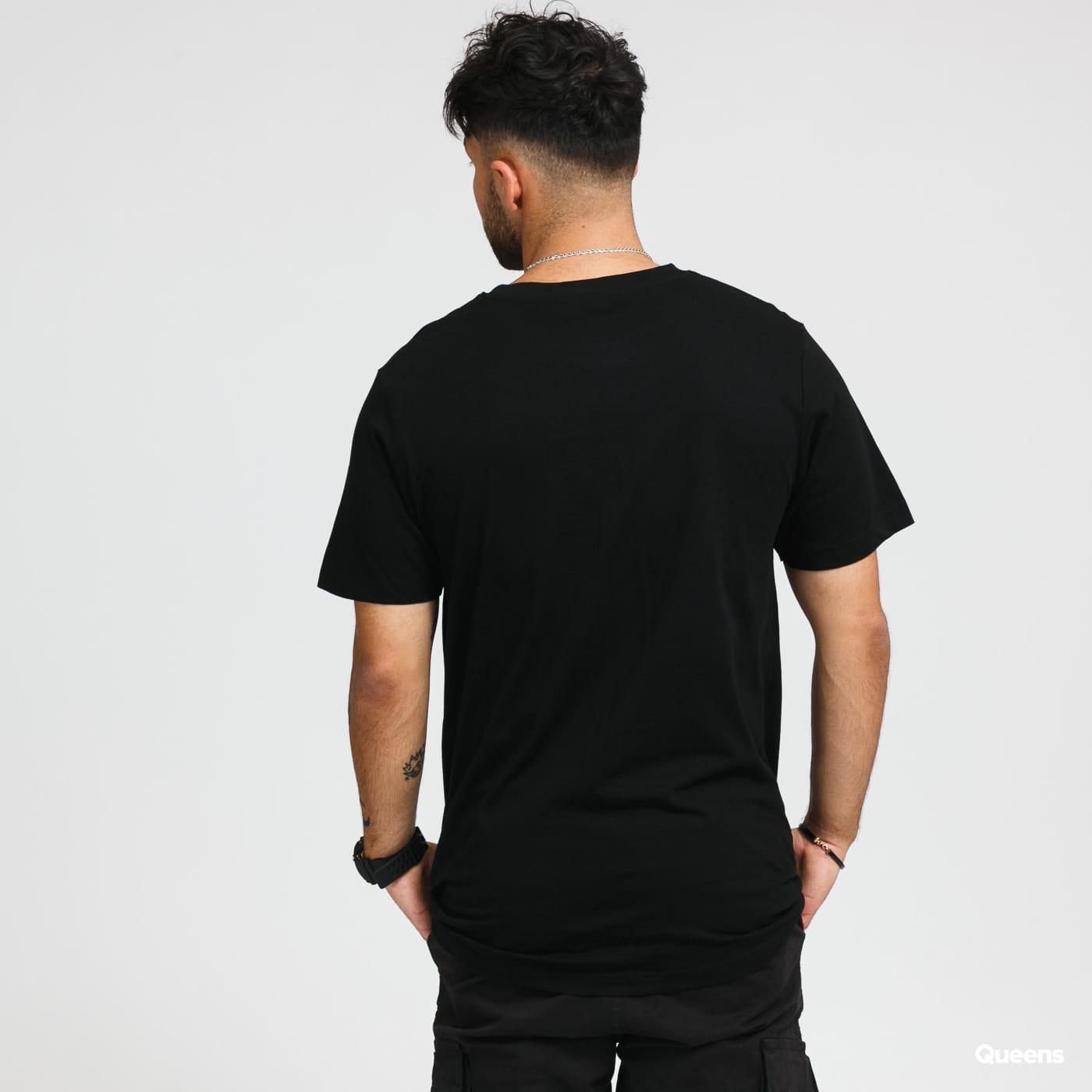 Urban Classics Jack Tee černé