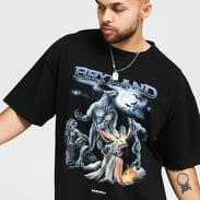 Bryland Company Werewolf T-Shirt černé