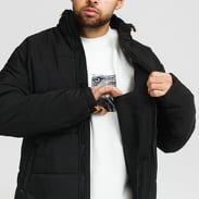 CATERPILLAR Basic Puffy Jacket černá