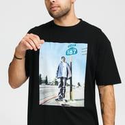 Chi Modu Tee Snoop černé