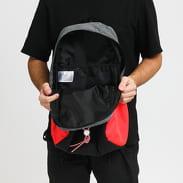 Jordan All Grounds Backpack melange gray / pink