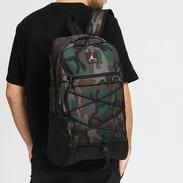 Jordan All Grounds Backpack camo zelený / černý