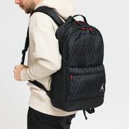 Jordan Anti-Graviti Backpack černý / šedý