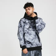 Jordan M 23Engineered Printed Pullover Hoodie černá / bílá