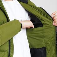 Mass DNM Patch Jacket olivová
