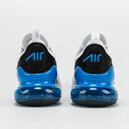 Nike Air Max 270 white / metallic silver