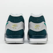 Nike Air Trainer 3 white / neptune green