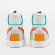 Nike Blazer Mid '77 Infinite white / kumquat - aurora green