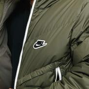 Nike M NSW Down Fil WR Jacket Shield olivová