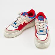 Nike W AF1 Shadow sail / university red - photo blue