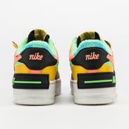 Nike W AF1 Shadow SE solar flare / atomic pink