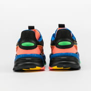 Puma RS-2K Messaging puma black - nrgy peach