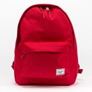 Herschel Supply CO. Classic Bacpack červený