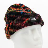 The North Face Fleeski Beanie černý / multicolor