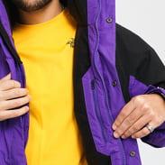 The North Face M Mountain Light Dryvent Insulated Jacket fialová / černá