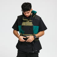 The North Face Steep Tch Vest olive / black / green