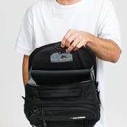 The North Face Surge Backpack černý