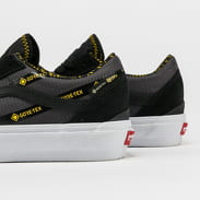 Vans Old Skool Gore-Tex (gore-tex) black / lemon chrome