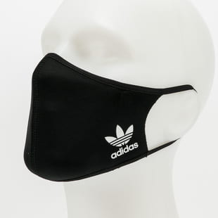 adidas Originals 3Pack Face Cover Medium / Large