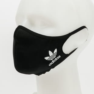 adidas Originals 3Pack Face Cover Small