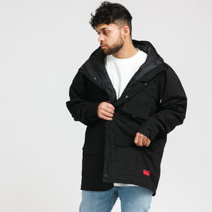 CATERPILLAR Iconic Outdoor Heavy Parka
