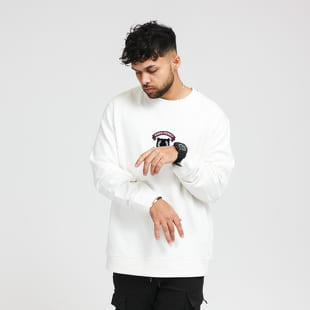 FRED PERRY Shield Sweatshirt